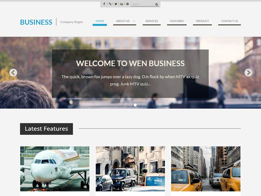 WEN Business | WordPress.org
