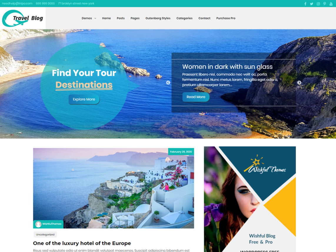 Wishfultravel-free-best-responsive-travel-WordPress-themes-CodeThemes