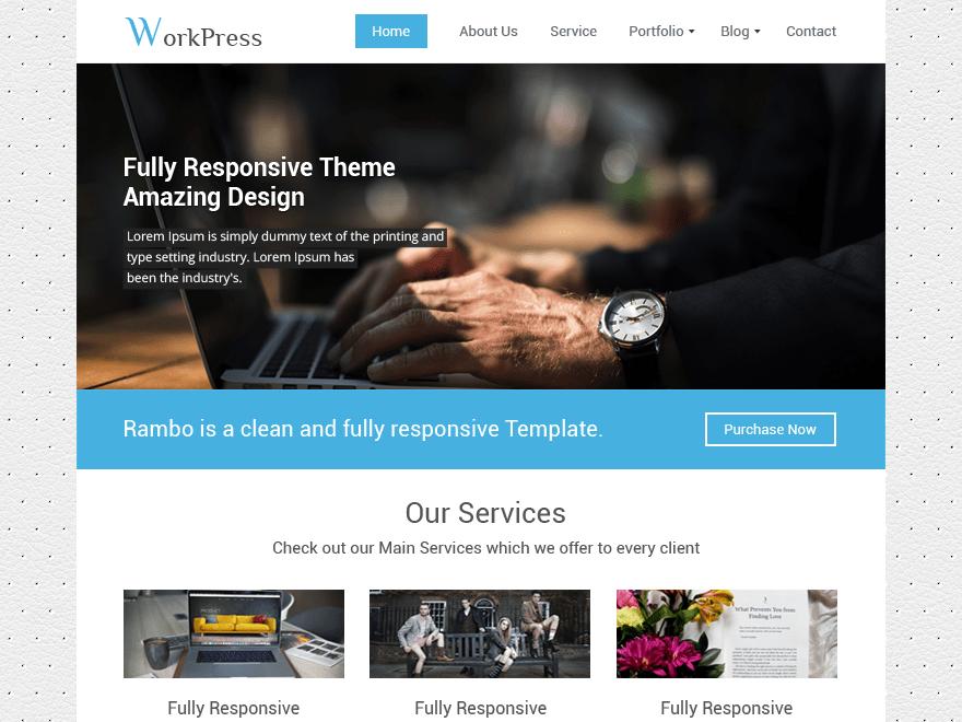 WorkPress | WordPress.org