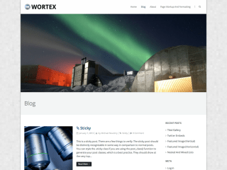 Wortex Lite