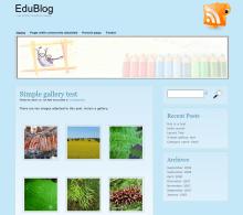 WP_EduBlog