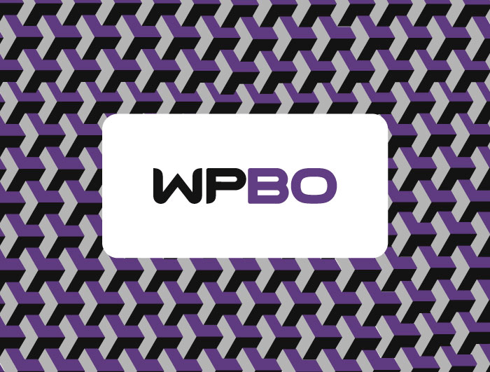 wpbo free wordpress theme