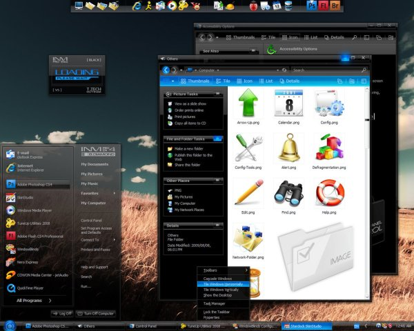 Windows Xp Themes Free Download For Pc - Year of Clean Water