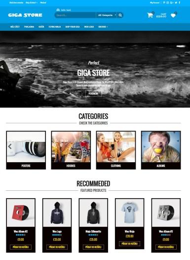 Giga Store PRO – WooCommerce WordPress Theme2
