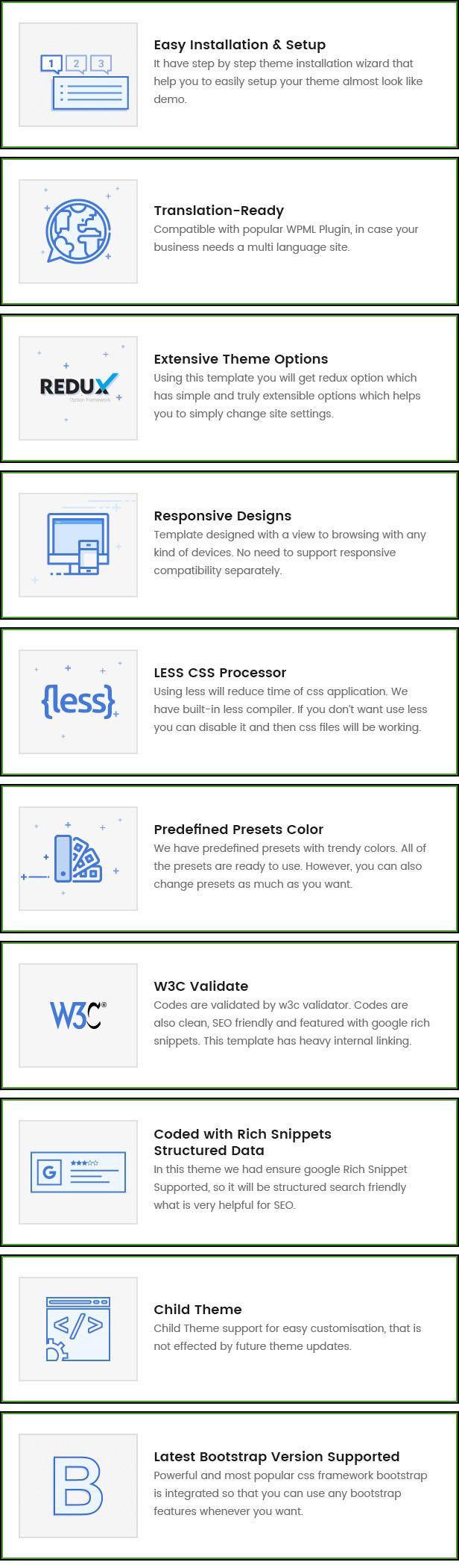 exblog WooCommerce WordPress Theme
