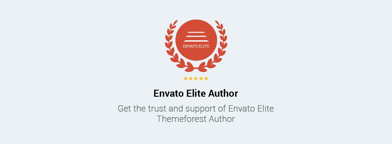 Eaglewood - Modern WordPress Blog Theme - 1