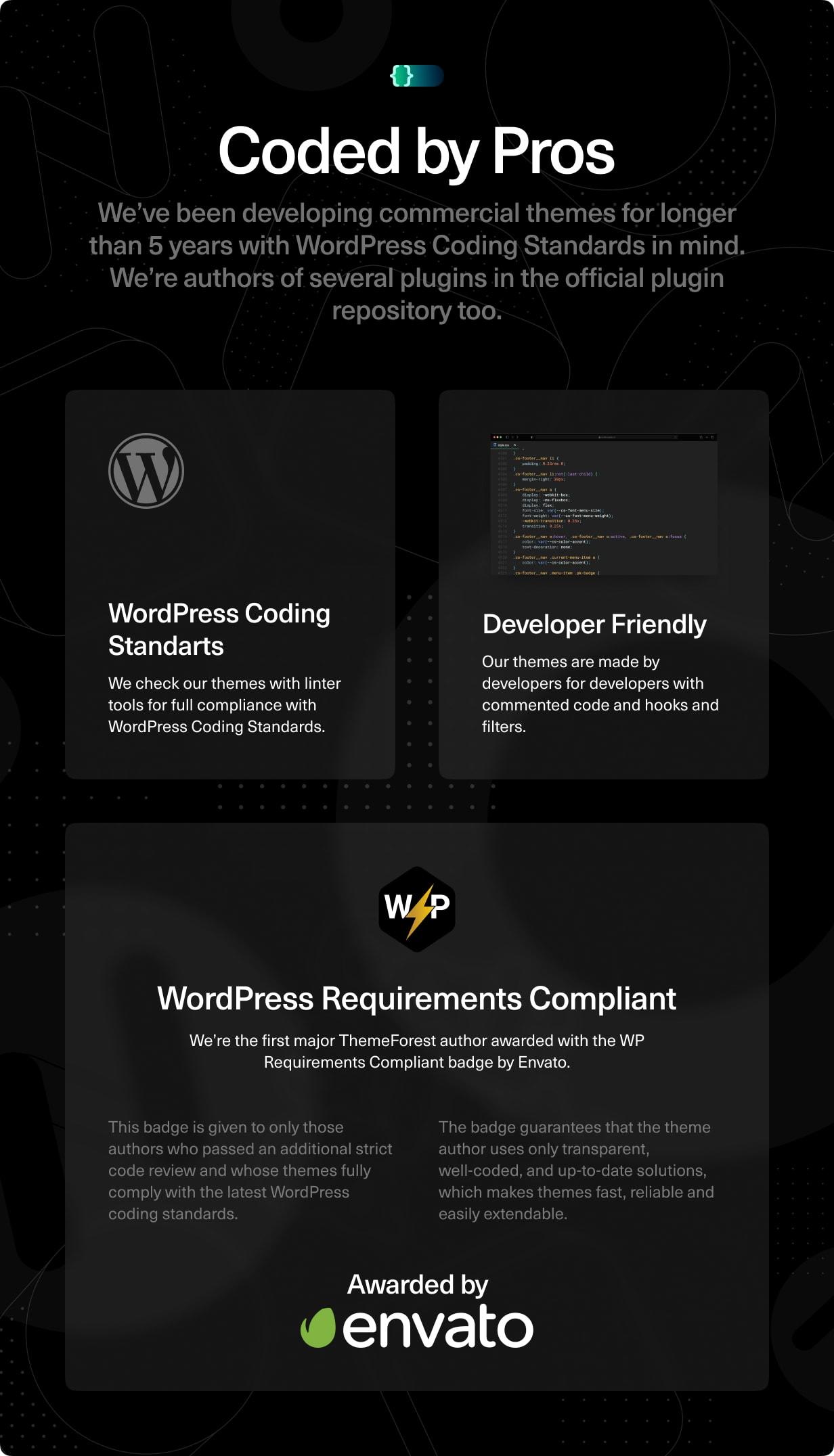 Networker - Tech News WordPress Theme with Dark Mode - 19