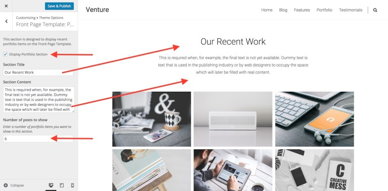 venture_front_page_portfolio