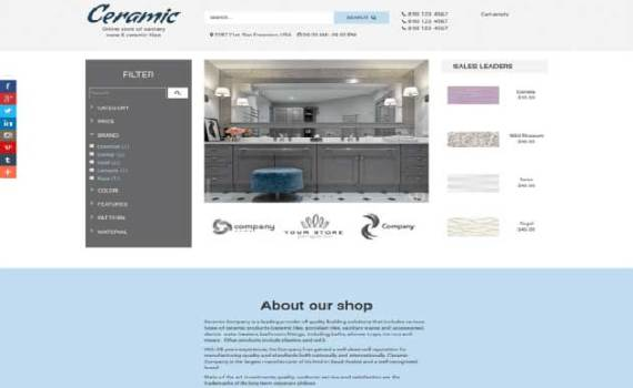 Virtuemart Templates Archives | Themespile
