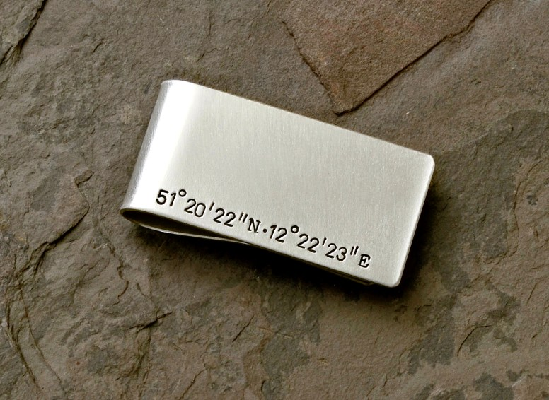 niciart_latitude_longitude_sterling_silver_money_clip_3