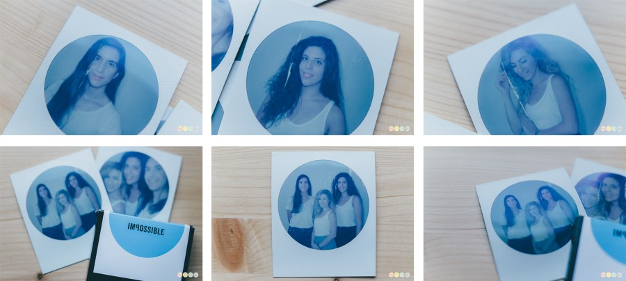 polaroidgirls