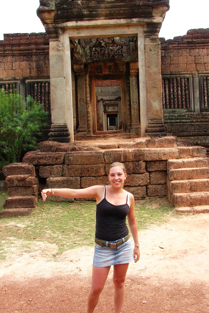 Temples of Angkor 5