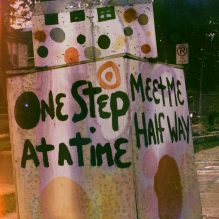 One Step At A Time : Amber Valentine