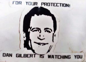 Dan Gilbert