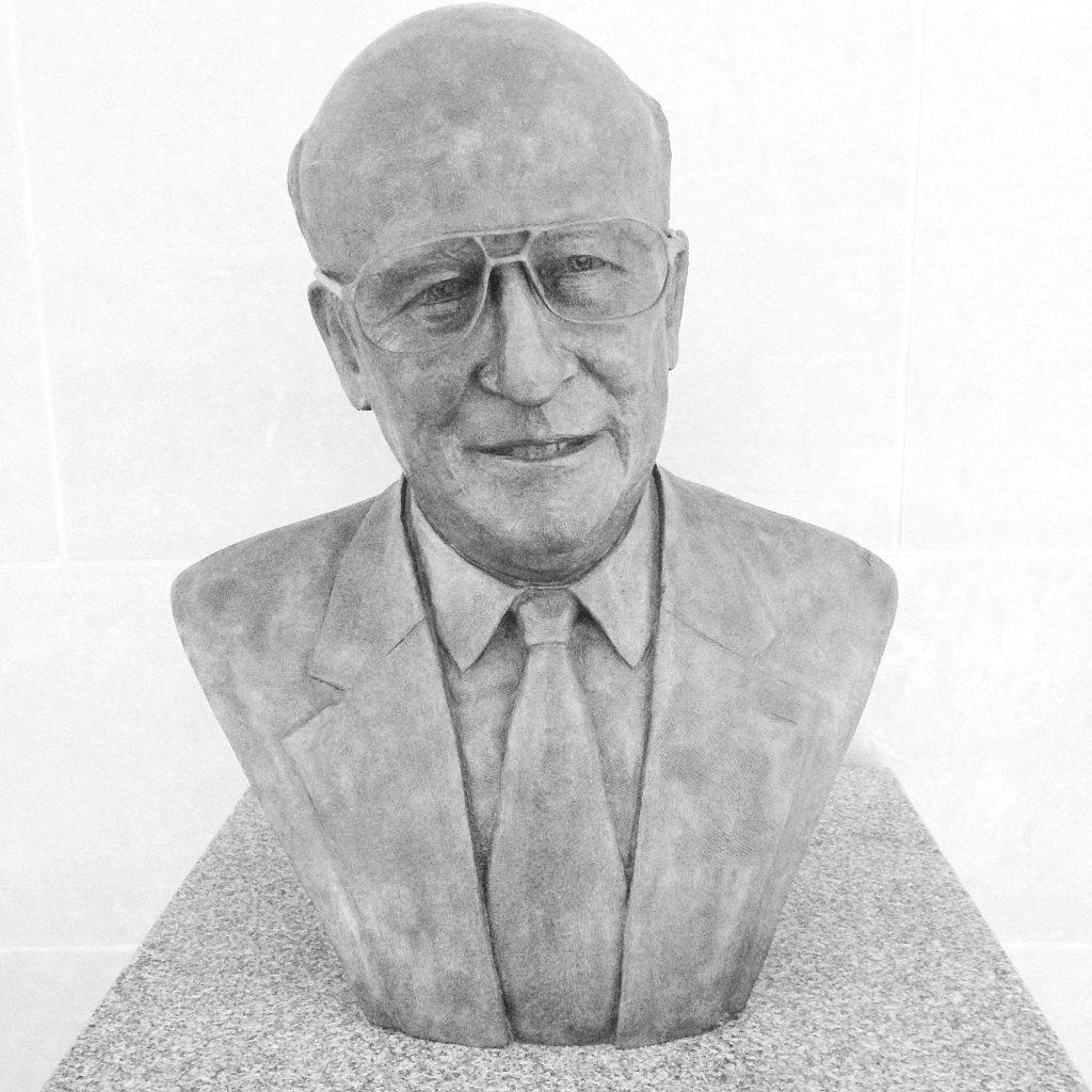 Edward H. McNamara