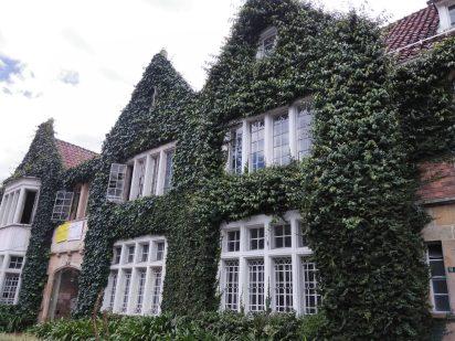 House in La Soledad