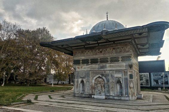Karakoy Structure