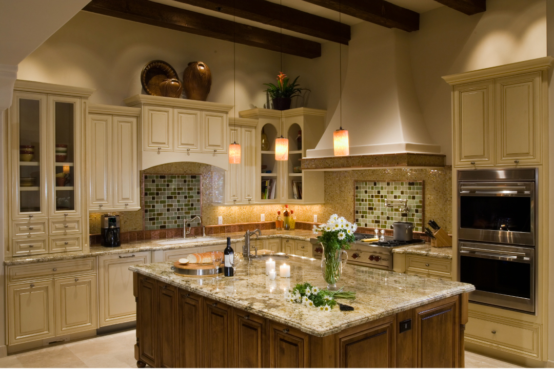 Custom Home Remodeling  The Meter Company  San Diego