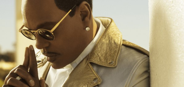 WDAS Holiday Jam with Charlie Wilson