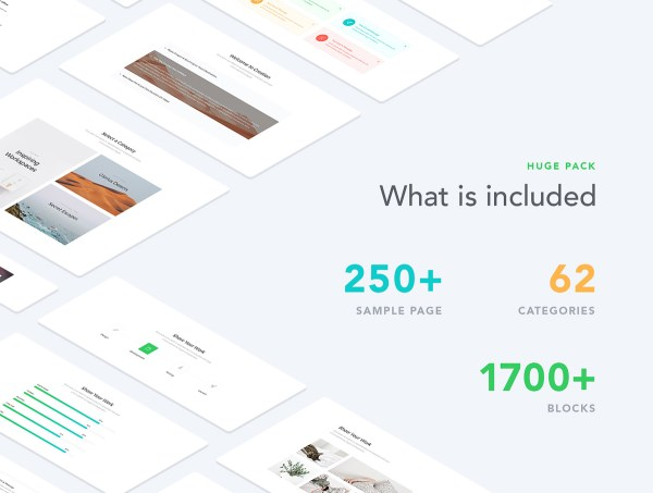 Creation Web UI Kit Free Sample - 2