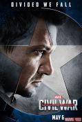 Hawkeye Civil War