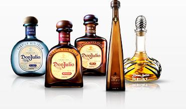 Resultado de imagem para don julio tequila