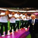 Mexico Takes Gold in Men's Soccer at 2012 London Olympics 6