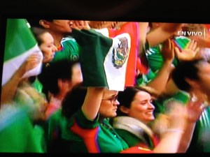 Mexico Takes Gold in Men's Soccer at 2012 London Olympics 7