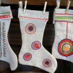 Stockings from Mixta