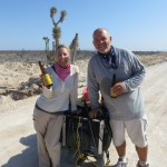 Rachel and John Peck, Baja Good Life Club