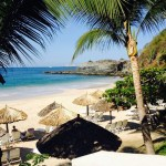 Las Brisas Ixtapa (photo by www.TheMexicoReport.com)