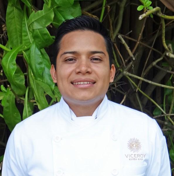 Jorge Ildefonso, La Marea, Viceroy Riviera Maya