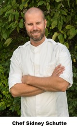 Chef Sidney Schutte, Grand Velas Los Cabos (via www.themexicoreport.com)