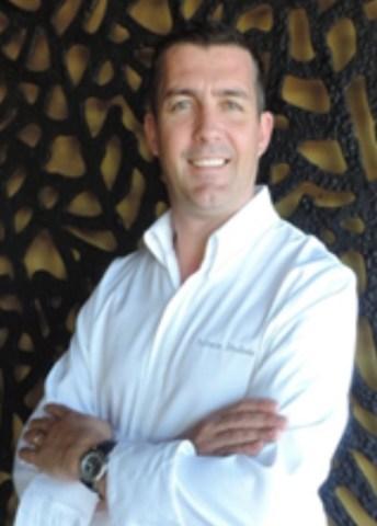 Executive Chef Sylvain Desbois (www.TheMexicoReport.com)