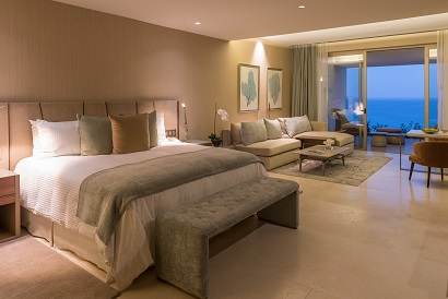 Suites at Grand Velas Los Cabos (www.TheMexicoReport.com)