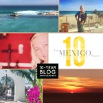 The Mexico Report 10-year anniversary