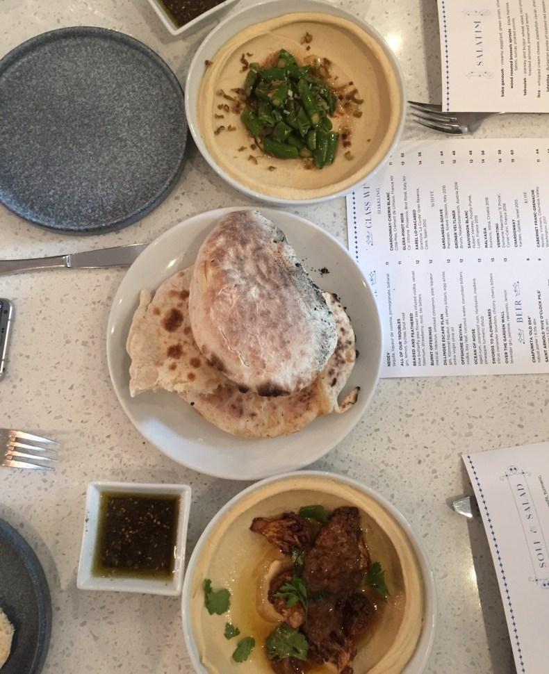 Hummus & Pita, Shaya, New Orleans