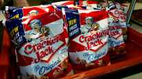CRACKER JACKS!
