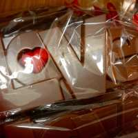 Why Do We Give Chocolate on Valentine's Day?