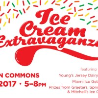 We Scream for Ice Cream (Extravaganza)!
