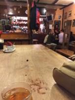 "The Kings House Hotel ""Climbers' Bar"""