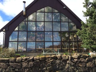 The Glass Barn