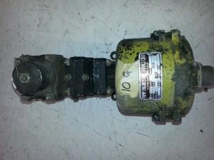10G - Fuel Pump Motor - Pump Engineering Service Corp. (1/5 hp)