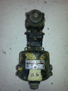 13G - Fuel Pump Motor - Pump Engineering Service Corp. (1/5 hp)