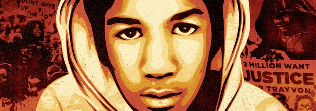 News: Fall out links from the Trayvon Martin verdict