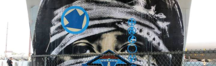 D Young V x Eddie Colla: MEMENTO MORI-video