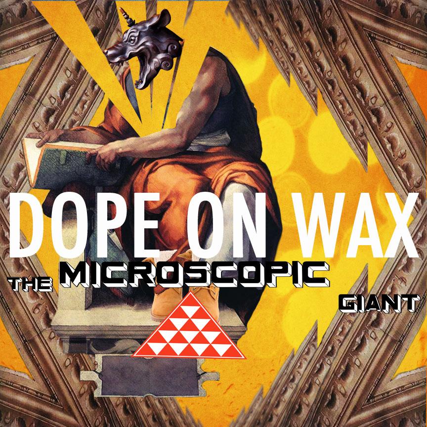 DopeOnWax