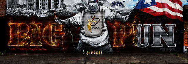 Rest in Rhymes: Big Pun's Legacy 14 Years Later – Mix & Videos