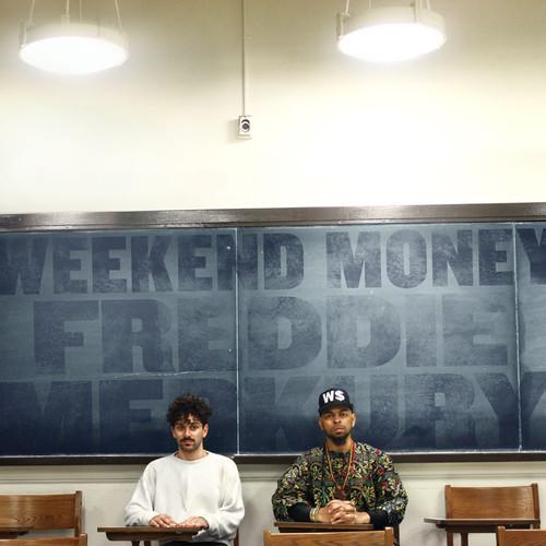 Weekend-Money-Freddie Merkury-LP-artworks-000069944962-316vfc-t500x500