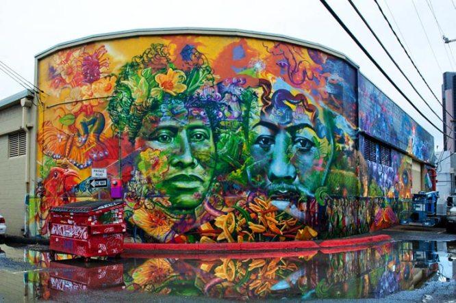 brooklyn-street-art-martha-Cooper-gaia-solomon-prime-pow-wow-2014-web